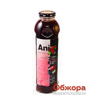Сок Ани (Ani) Шиповник 0,5 л. – ИМ «Обжора»
