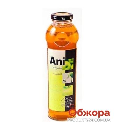 Сок Ани (Ani) Яблочный 0,5 л. – ИМ «Обжора»