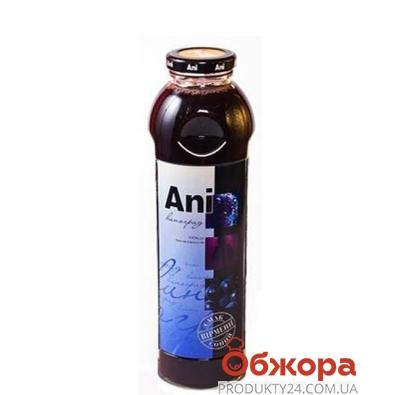 Сок Ани (Ani) Виноградный 0,5 л. – ИМ «Обжора»