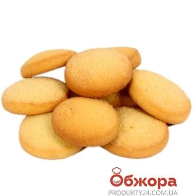 Печенье Союз-кондитер Кукурузное сдобное – ИМ «Обжора»