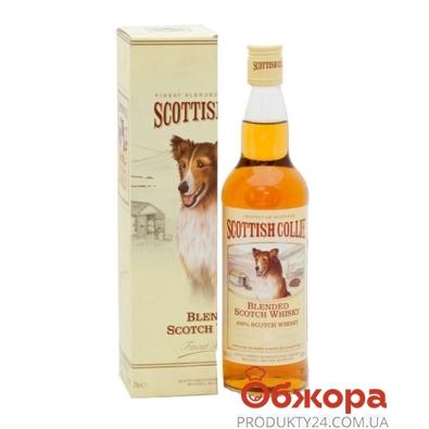 Виски Скотиш Хантер (Scottish Hunter) 3 года 0,7 л. – ИМ «Обжора»