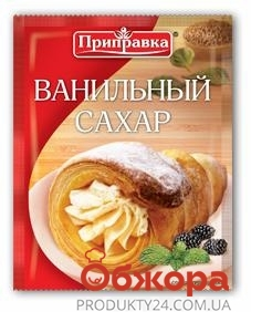 Ванильный сахар Приправка 10 г – ИМ «Обжора»