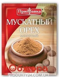 Мускатный орех Приправка молотый 15 г – ИМ «Обжора»