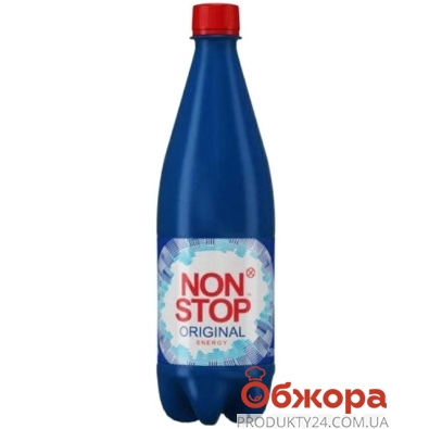 Напиток энергетический Нон Стоп (Non Stop) 0.75 л – ИМ «Обжора»