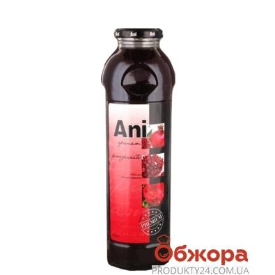 Сок Ани (Ani) Гранат 0,5 л. – ИМ «Обжора»