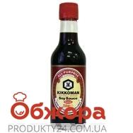 Соус Киккоман соевый сладкий 250 г – ИМ «Обжора»