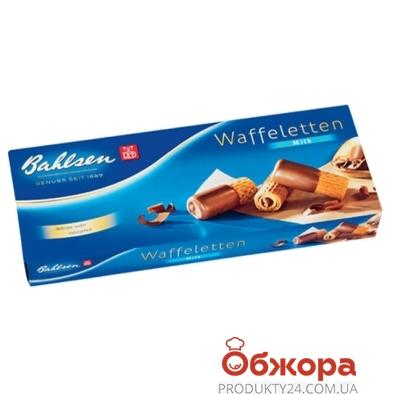 Печенье Бальзен Шоко Лейбниц 125 гр. молочный шоколад – ИМ «Обжора»