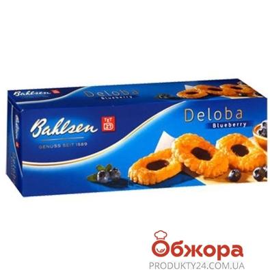 Печенье Бальзен Делобо 100 г – ИМ «Обжора»