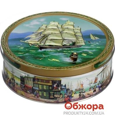 Печенье Якобсенс (Jacobsens) Парусник 400 г – ИМ «Обжора»