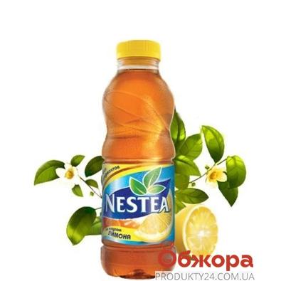 Чай холодный Нести (Nestea) лимон 0.5 л – ИМ «Обжора»