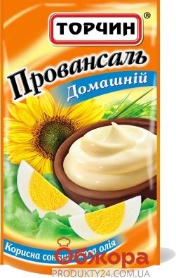 Майонез Торчин 200г Домашний – ИМ «Обжора»