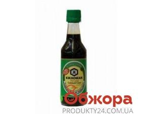 Соус Киккоман (Kikkoman) соевый легкий 250 г – ИМ «Обжора»