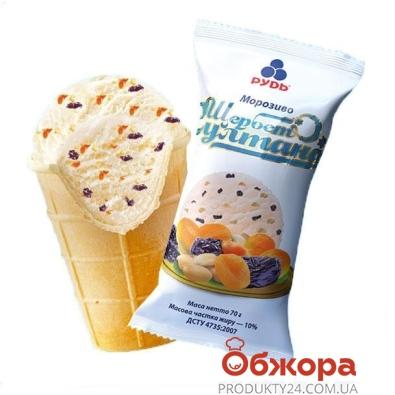 Мороженое Рудь Стакан Щербет Султана – ИМ «Обжора»