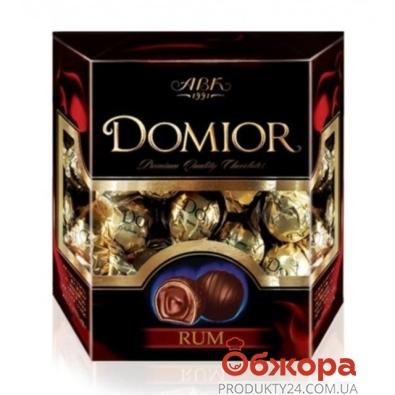 Конфеты АВК Домиор ром 225 г – ИМ «Обжора»
