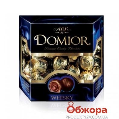 Конфеты АВК Домиор виски 225 г – ИМ «Обжора»