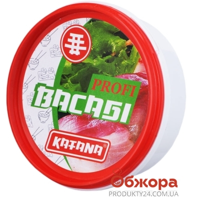 Васаби Катана (KATANA) хрен для суши 30 г – ИМ «Обжора»