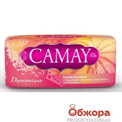 Мыло  Камей (CAMAY) Dynamique 100 гр. – ИМ «Обжора»