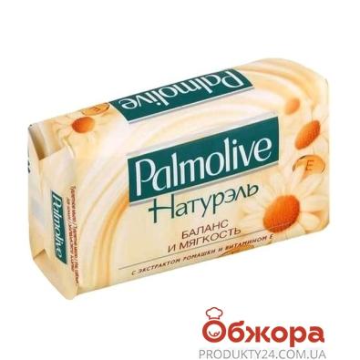 Мыло Палмолив (Palmolive) Ромашка и витамин Е 100 гр. – ИМ «Обжора»