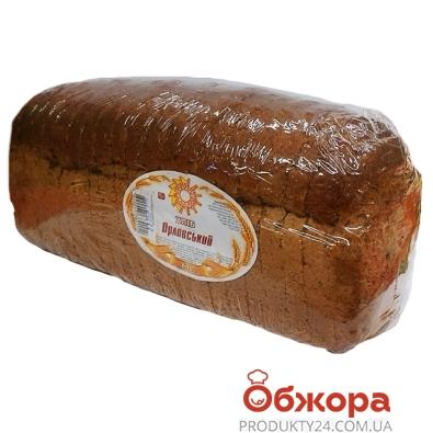 Хлеб Орловский Золотое зерно Украины нарезной 600 г – ИМ «Обжора»