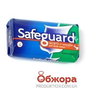Мыло Сейфгард (Safeguard) свежий зеленый 100 гр. – ИМ «Обжора»