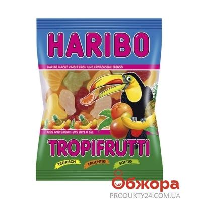 Мармелад Харибо (Haribo) Тропик 200 г – ИМ «Обжора»