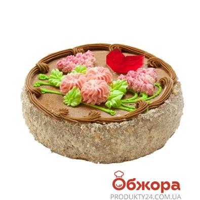 Торт Мариам По-Киевски 500 г – ИМ «Обжора»
