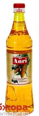Кукурузное масло Анри (ANRI) 0,775 л – ИМ «Обжора»