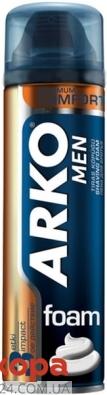 Пена для бритья Арко (Arko) Максимум комфорт 200 мл – ИМ «Обжора»