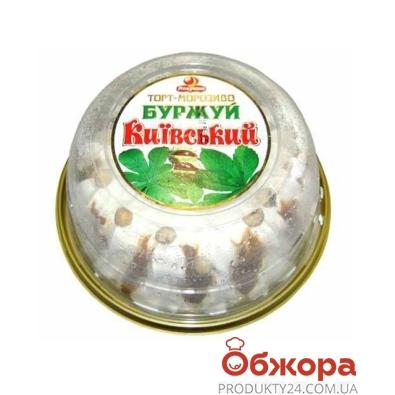Мороженое Буржуй Торт Киевский 0,800кг* – ИМ «Обжора»
