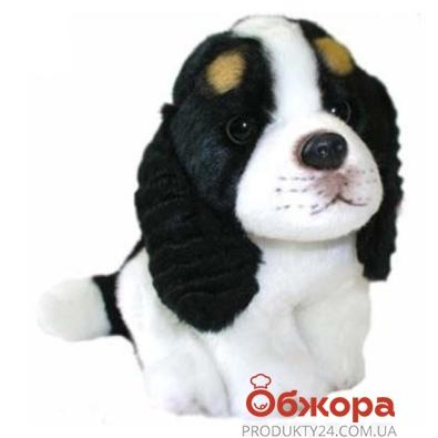 Мягкая игрушка Фанси Собака Эля – ИМ «Обжора»