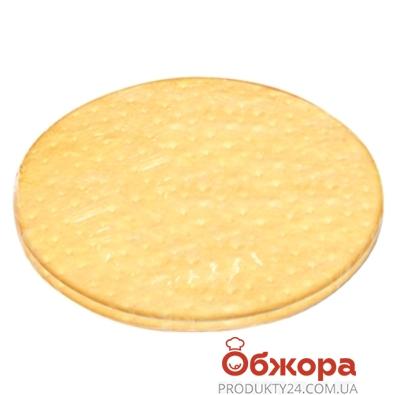 """Коржи для пиццы  """"Золотое зерно Украины"""" (2 шт) 180 гр. – ИМ «Обжора»"""