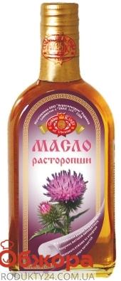 Масло Агросельпром расторопши 0,1 мл в картоне – ИМ «Обжора»