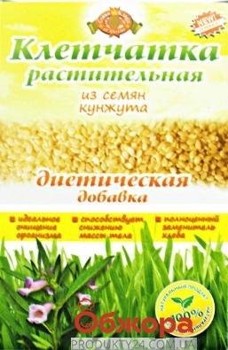 Клетчатка Голден Кингс Украина растительная из семян кунжута 190г – ИМ «Обжора»