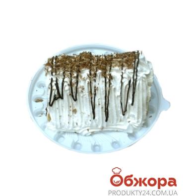 Торт Монастырская изба 400г Стецко – ИМ «Обжора»