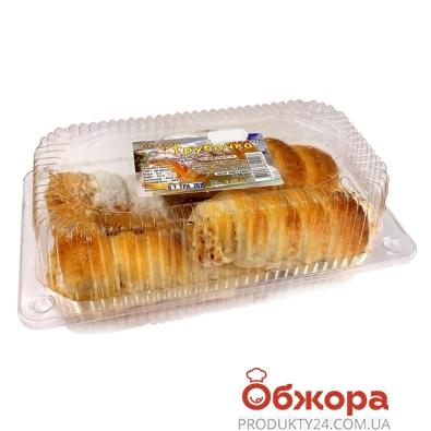 Пирожное Стецко Трубочки вес. – ИМ «Обжора»