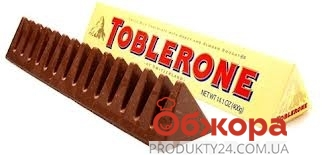 Шоколад Таблерон (Toblerone) молочный 100 г – ИМ «Обжора»