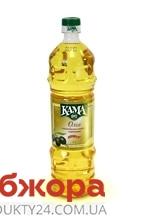Подсолнечно-оливковое масло Кама 0,5 л – ИМ «Обжора»