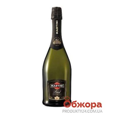Шампанское Асти Мартини (Asti Martini) Brut 0,75 л – ИМ «Обжора»