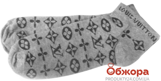 Носки арт. Мила 16-00 – ИМ «Обжора»