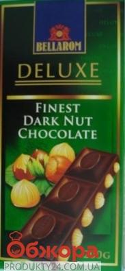 Шоколад Белларом (Bellarom) орех 200 г – ИМ «Обжора»