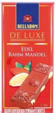 Шоколад Белларом 200гр орех/изюм – ИМ «Обжора»
