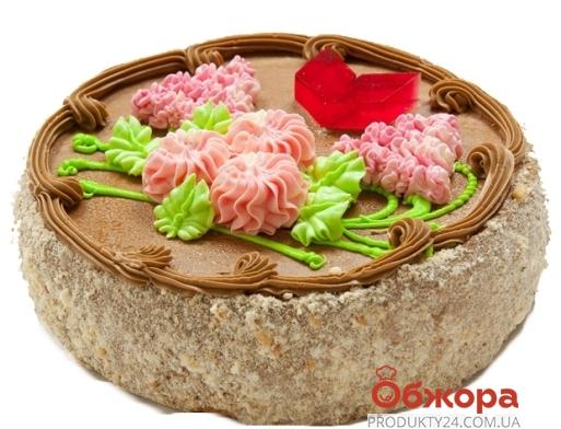 Торт Мариам По-Киевски 900 г – ИМ «Обжора»