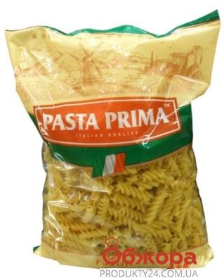 Макароны Паста Прима (Pasta Prima) Спиральки 900 г – ИМ «Обжора»