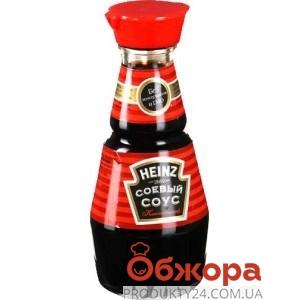 Соус Хайнц (Heinz) соевый классический 150 мл – ИМ «Обжора»