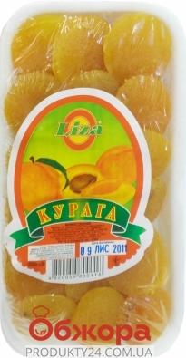 Сухофрукты Лиза Курага 150 г – ИМ «Обжора»