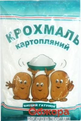 """Крахмал картофельный """"Горбенко"""" 300г – ИМ «Обжора»"""