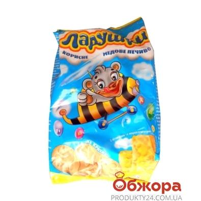 Печенье Лагода Ладушки с медом 200 г – ИМ «Обжора»