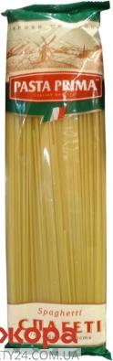 Спагетти Паста Прима (Pasta Prima) 450 г – ИМ «Обжора»