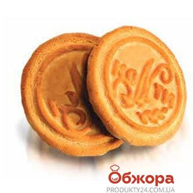 Печенье Конти Наполеон весовое – ИМ «Обжора»