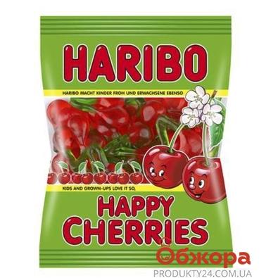 Мармелад Харибо (Haribo) Веселая вишня 200 г – ИМ «Обжора»